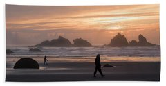 Beach Combers  Beach Towel