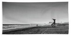 Beach Fog Beach Sheet