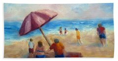 Beach Fun Beach Towel