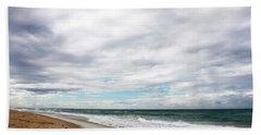 Beach Horizon - Surfer's Paradise Beach Sheet