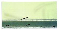 Beach Patrol Beach Sheet