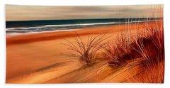 Beach Sand Dunes Beach Towel