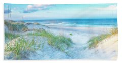 Beach Scripture Verse  Beach Towel
