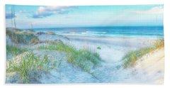 Beach Scripture Verse  Beach Sheet