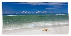 Beach Splendour Beach Towel