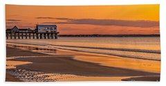 Beach Sunrise Beach Sheet