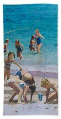 Beach Time Beach Sheet