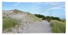 Beach Trail Beach Sheet