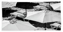 Beach Umbrellas Beach Towel