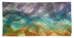 Beachy Beach Sheet