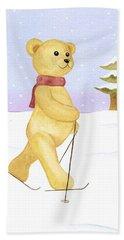 Bear Beach Sheet