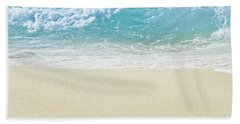 Beach Towel featuring the photograph Beauty Surrounds Us by Sharon Mau