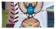 Beetleflower Beach Sheet