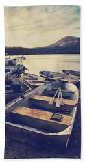 Before Another Day Disappears Beach Towel