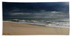 Believe - Jersey Shore Beach Towel