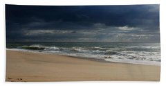 Believe - Jersey Shore Beach Sheet