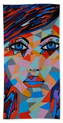 Bella Beach Towel