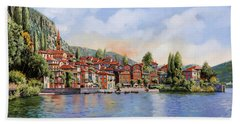 Bellagio A Colori Beach Towel
