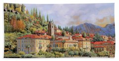 Bellagio Beach Towel