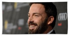 Ben Affleck Beach Towels