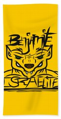 Benjamite Israelite Beach Sheet