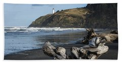 Benson Beach And North Head Beach Towel