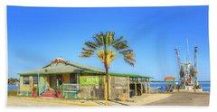 Berts Matlacha Beach Sheet