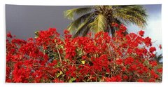 Best Hawaii Nature Photo 1990 Beach Towel