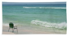 Best Seat  Beach Towel