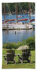 Best Seats In Bar Harbor Maine Beach Sheet