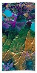 Beyond Dreams Beach Towel