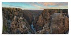 Big Bend National Park - Mariscal Canyon 1 Beach Towel