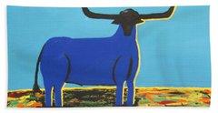 Big Blue Bull Beach Sheet