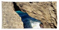 Big Hole  Beach Sheet