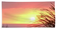 Big Island Sunset Beach Sheet