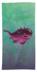 Bigfish Beach Towel