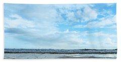 Binh Hai Beach Beach Towel