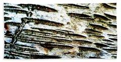 Birch Bark Beach Towel