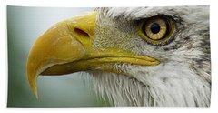Birds 103 Beach Towel