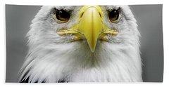 Birds 118 Beach Towel
