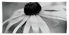 Black Eyed Susan Beach Sheet by Michelle Joseph-Long