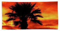 Blaze Beach Sheet