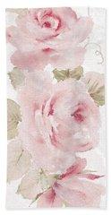 Blossom Series No.5 Beach Sheet