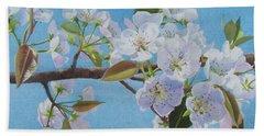 Blossoms Beach Sheet