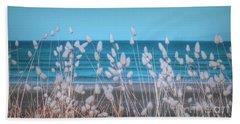 Blowing In The Wind Beach Towel