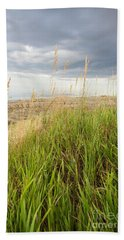 Blown By The Wind Beach Sheet