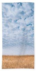Amber Beach Towels