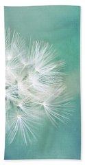 Beach Sheet featuring the photograph Blue Awakening by Trish Mistric
