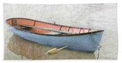 Blue Dory Beach Towel