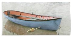 Blue Dory Beach Sheet